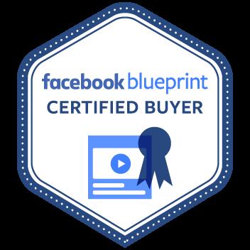 Facebook Ads blueprint